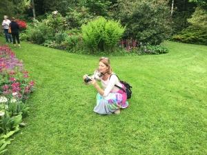 Mijn passie foto tuin inspiratie