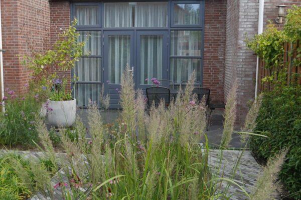 Prairietuin in Heemskerk