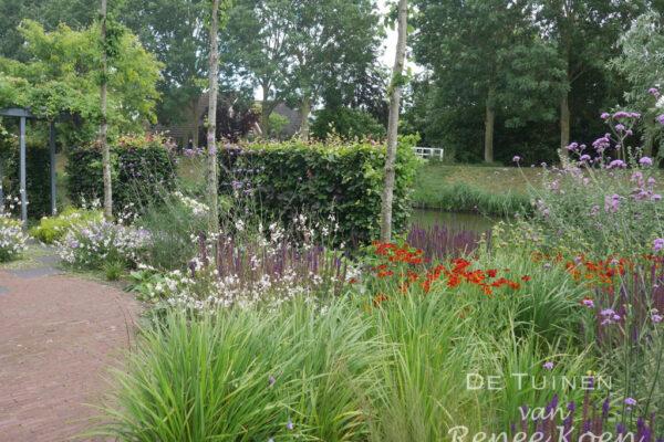 De-Tuinen-van-Renee-Koen-tuinontwerp-Landelijke-Tuin-Enkhuizen