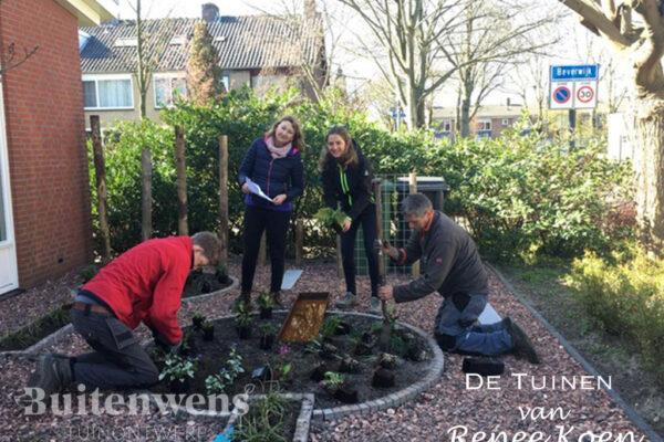 De-Tuinen-van-Renee-Koen-uitvoering-make-over-voortuinenwedstrijd-gemeente-Heemskerk